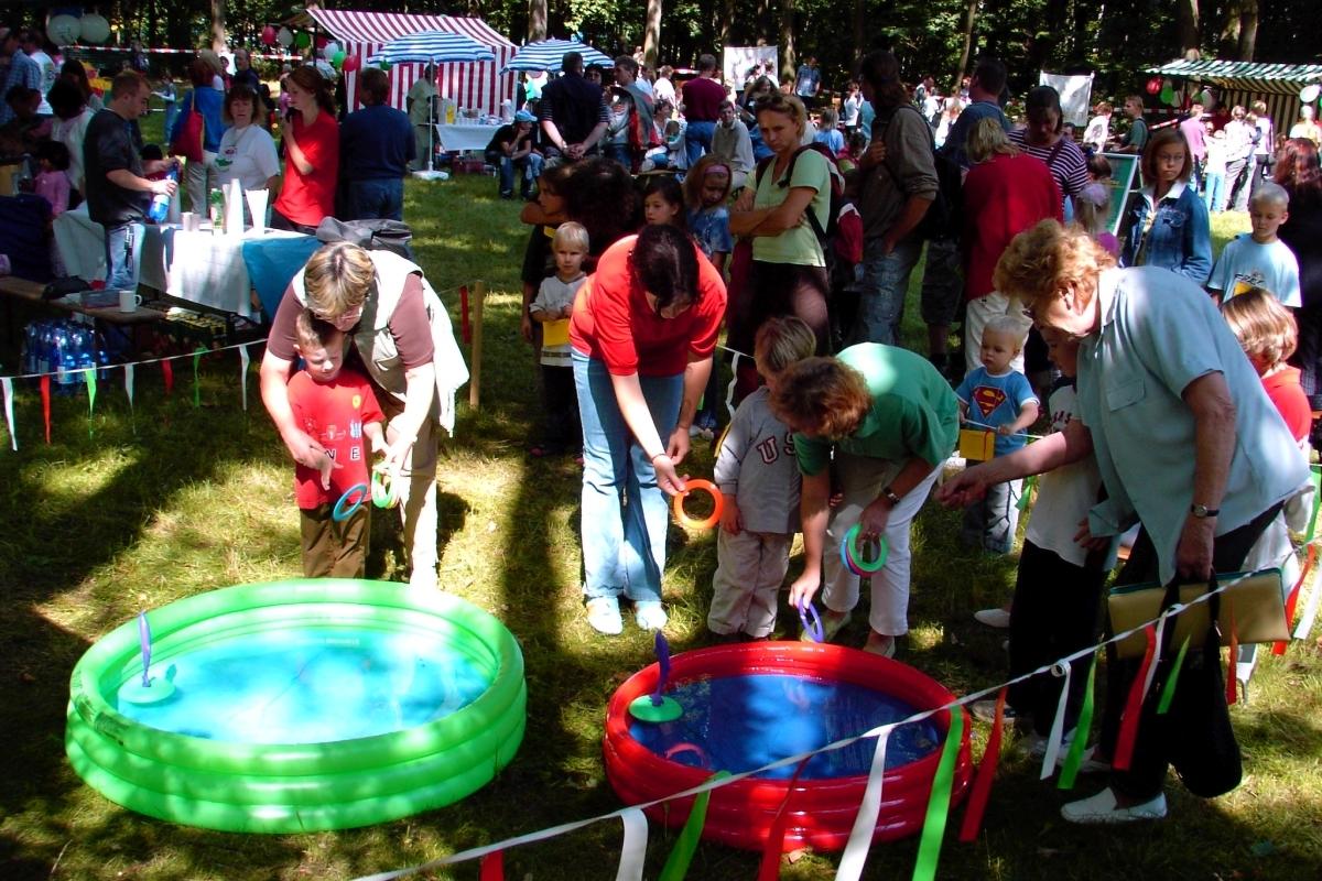 kinderfest schloss charlottenburg
